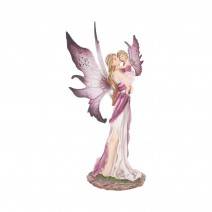 Precious Moments Mother & Baby Fairy 25cm