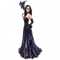 Fia Small Dragonling Fairy Companion Figurine