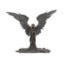 Angel of Death Elegant Reaper Figurine 28cm