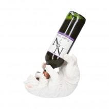 West Highland Terrier Guzzler Dog Wine Bottle Holder