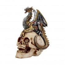Dragon's Grasp Skull